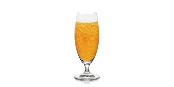 Стакан для пива CREMA 500 мл (6),