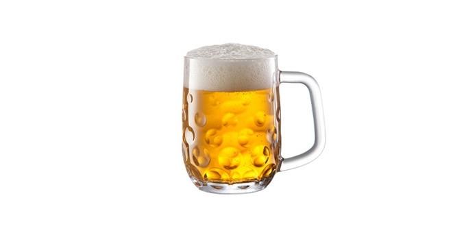 Пивная кружка 0,3 л myBEER Salute!,