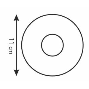 Универсальная заглушка для кухонной мойки CLEAN KIT