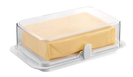 Kонтейнер для холодильника PURITY, масленка большая