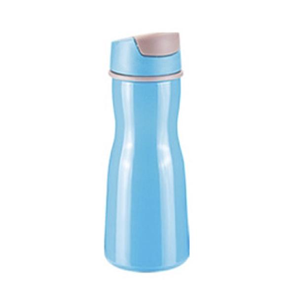 Бутылка для напитков PURITY 0.7 л, синий