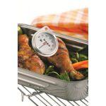 Термометр для запекания мяса GRADIUS