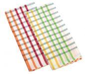 Полотенце для посуды PRESTO TONE 70x50 см, 2 шт., полоски