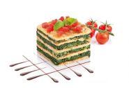 Формочки для придания блюдам формы PRESTO FoodStyle, квадраты, 3 шт.