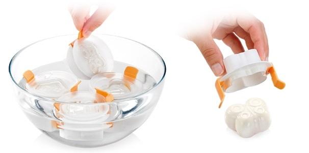 Формочка для придания яйцу формы PRESTO,4шт