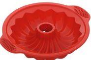 Форма для кекса, круглая, силиконовая Nadoba Mila