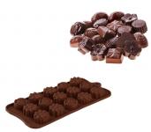 Форма для льда и шоколада Ассорти